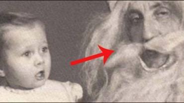Mikołaj nie zawsze był sympatycznym starszym Panem. Kiedyś Boże Narodzenie było przerażające!