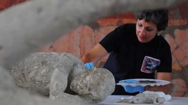 Archeolodzy badali starożytne miasto. To, co odkryli, jest wstrząsające!