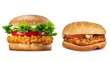 Reklamy kontra rzeczywistość. Śmieciowe jedzenie pokazane bez reklamowych sztuczek