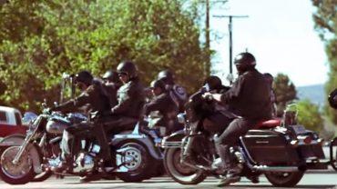 Czy słyszeliście o klubie motocyklowym BACA? To grupa niezwykłych ludzi, których misją jest pomoc i ochrona skrzywdzonych dzieci