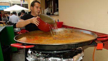 cooking maiin