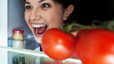 Przechowujesz pomidory w lodówce? Oto dlaczego nie należy tego robić!