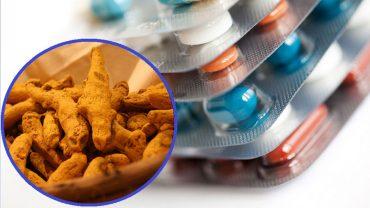 Kiedy coś Cię boli sięgasz po tabletki z ibuprofenem? Lepiej się zastanów, bo efekty uboczne leku są groźne, a równie skutecznie działa pewna azjatycka przyprawa