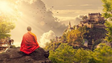 Buddyjska mądrość to niewyczerpane źródło inspiracji. Oto 21 zasad zen, które pomogą Ci osiągnąć wewnętrzny spokój