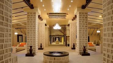 Jedyny w swoim rodzaju Hotel – znajdujący się w Boliwii