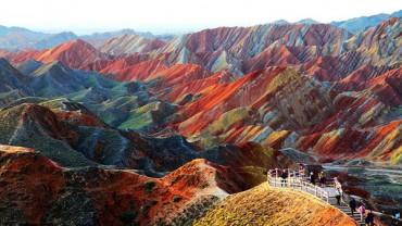 17 najciekawszych miejsc na świecie… aż trudno uwierzyć w ich istnienie!