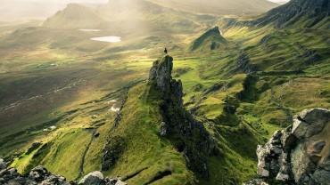 Najpiękniejsze miejsca Szkocji!