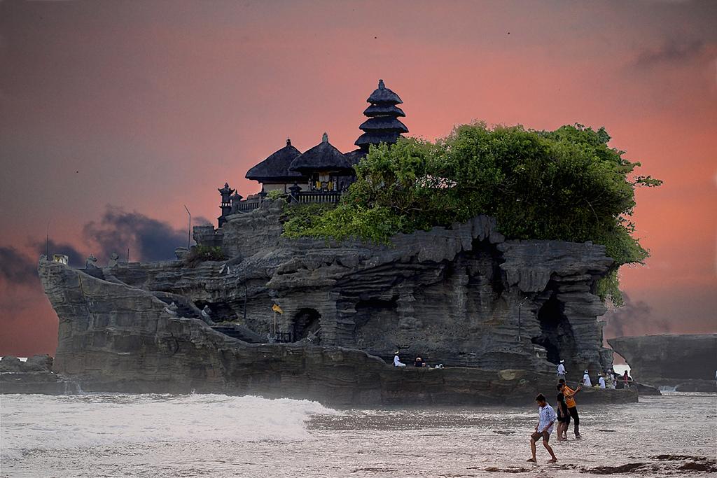 Myślałam, że wiem, gdzie pojechać na wakacje, dopóki nie zobaczyłam tej listy rzeczy, które można robić na Bali!