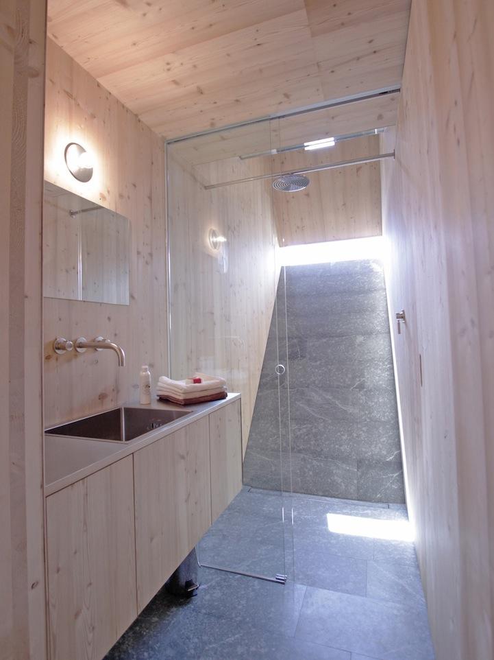 domek z modrzewia 4