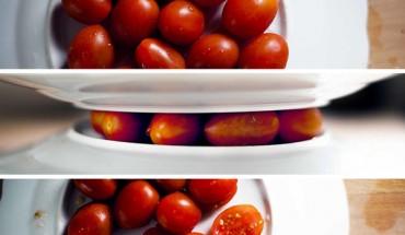 Alternatywne sposoby obierania i krojenia warzyw i owoców! Zobacz, jak można zrobić to łatwiej!