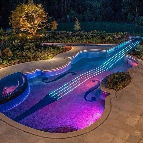 Te baseny to prawdziwa gratka dla wszystkich miłośników muzyki... ale nie tylko