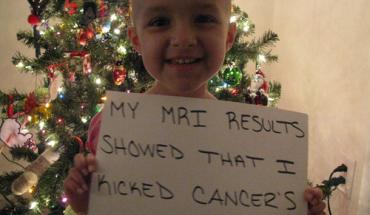 11 osób (i 1 pies), które walczyły z rakiem… i wygrali!
