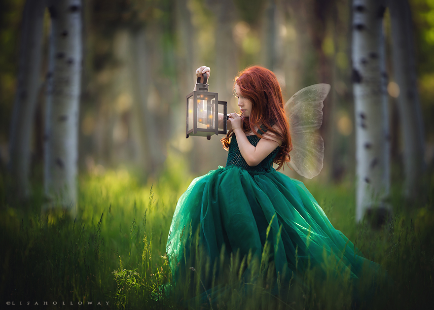 Magiczne fotografie zapierają dech w piersiach!