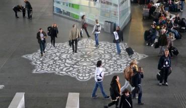Od wandalizmu do prawdziwej sztuki ulicznej – a wszystko dzięki polskiej artystce!