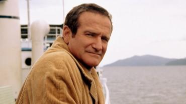 Robin Williams, jakiego pamiętamy [*]
