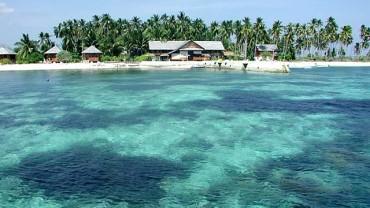 12 miejsc do pływania z krystalicznie czystą wodą
