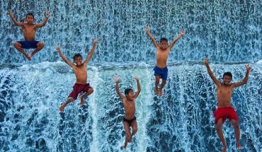 Najradośniejsze momenty życia – dzieciństwo, wróóóóóć!