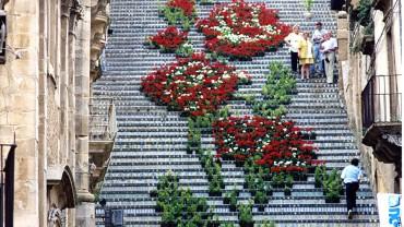 Najpiękniejsze schody świata