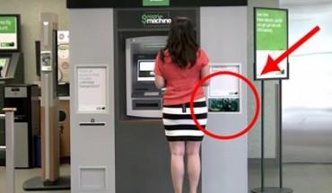 Ta kobieta chciała tylko wypłacić pieniądze … i nigdy by się nie spodziewała tego co się stało