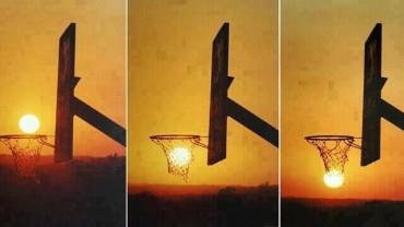 Dotknąć słońca… Przepiękne fotografie, które nie mogą nie zachwycić!