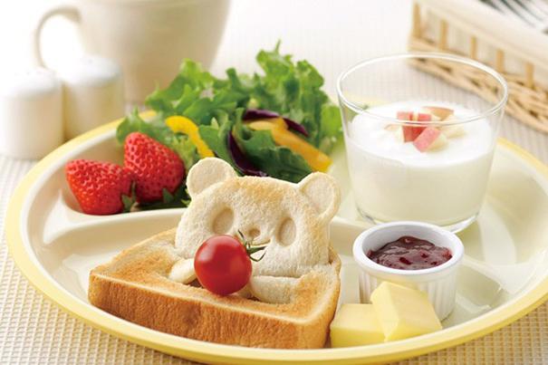 Twoje śniadania jeszcze nigdy nie były tak słodkie!