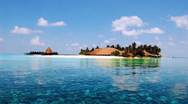 18 cudownych miejsc, które powinieneś odwiedzić przed śmiercią!