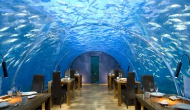 Świątynie smakoszy – 10 najpiękniejszych restauracji na świecie