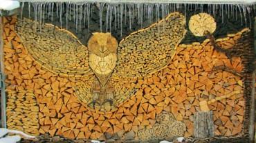 Sztuka z kawałków drewna – nowa forma artystycznego wyrazu