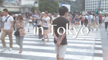Niektórzy starsi ludzie w Tokio w Japonii otrzymują niespodziankę od nieznajomych. O co chodzi?