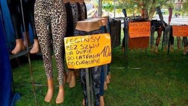 Reklama dźwignią handlu? :)