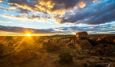 Niesamowite miejsca – Australia