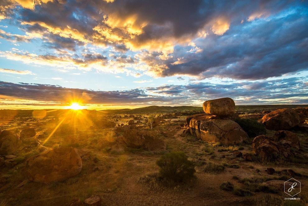 Niesamowite miejsca - Australia