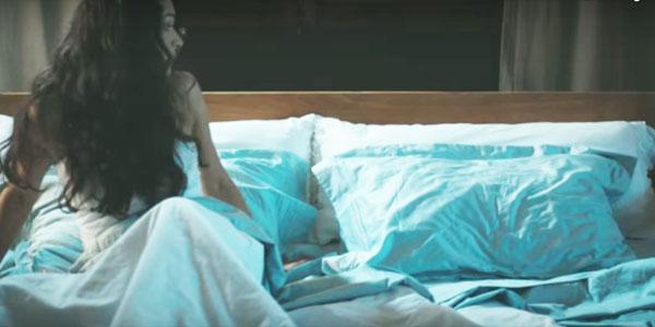 Pewnego razu obudziła się i zastała puste łóżko... Nie zgadniesz, jaki był finał tej historii!