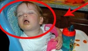 Te dzieciaki nie zdarzyły dojść do łóżka. Dowiedź się gdzie przycupnęły:)