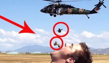 Oto, co chłopaki z armii robią w wolnych chwilach. Zobacz koniecznie!