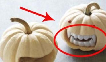 Chcesz przestraszyć kogoś w Halloween? Zainspiruj się!