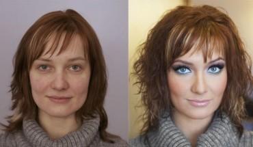 10 zdjęć, które pokazują, że każda kobieta może być piękna! Zobacz metamorfozy, które naprawdę szokują!
