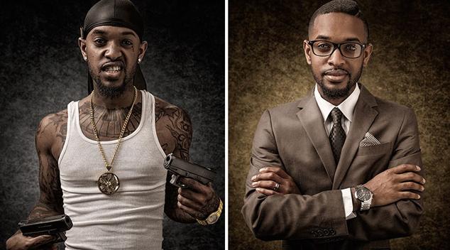 Nie daj się stereotypom! Człowiek z tatuażami nie musi być bandytą!