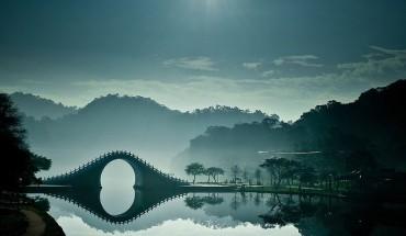 12 najbardziej niesamowitych mostów, jakie kiedykolwiek widziałam!