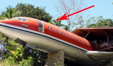 Gdy zobaczyłem ten samolot, myślałem, że to kolejna katastrofa lotnicza!