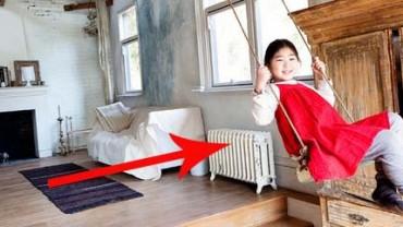 28 genialnych pomysłów, by stworzyć dziecku niesamowity pokój. Zobacz koniecznie!