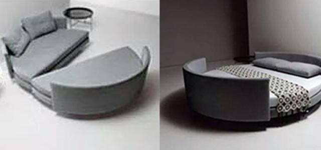 Eleganckie rozwiązania do mieszkań o niewielkiej powierzchni. Jestem na tak!