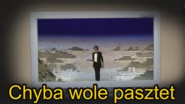 Polski przekaz ukryty w zagranicznych piosenkach. Pękniesz ze śmiechu, kiedy tego posłuchasz :)