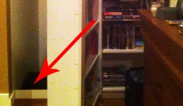 Licho nie śpi! Zobacz, co odkryło dwóch chłopców w swoim domu! Przerażające!