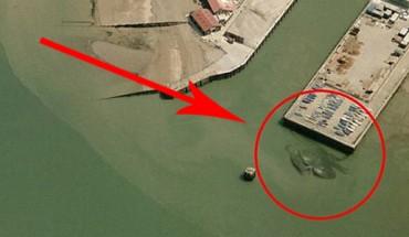Niesamowite znalezisko! Zobacz, co dzięki Google Maps odkryto w Wielkiej Brytanii!