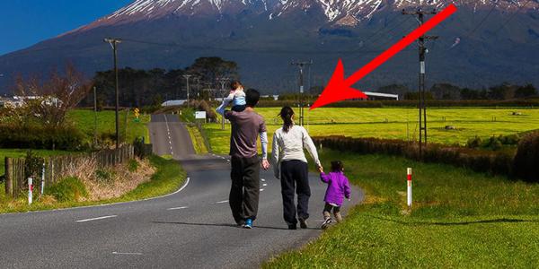 Ci rodzice podróżują ze swoimi dziećmi dosłownie wszędzie! Zobacz niesamowite zdjęcia z ich wypraw!