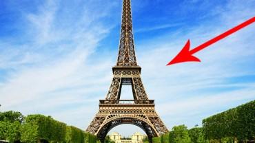 To nieprawdopodobne! Tajemniczy apartament ukryty na szczycie wieży Eiffela!