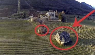 Gdy zobaczysz, jak niewiele brakowało, aby ten dom zniknął z powierzchni ziemi, zaczniesz wierzyć w cuda!