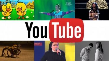 Te filmy internauci najczęściej oglądali na YouTubie w 2014 roku. Na pierwszym miejscu w rankingu światowym uplasował się Polak!