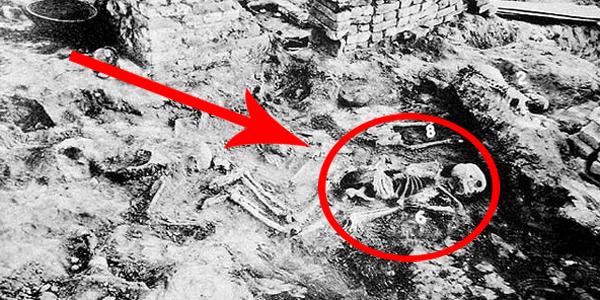 10 tajemniczych odkryć archeologicznych, o których nie miałeś pojęcia. Zobacz koniecznie!